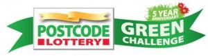 Postcode Lottery GC Logo